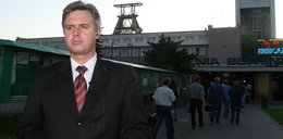Jarosław Zagórowski nie wróci do górnictwa