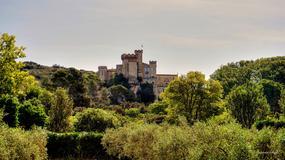 Zamek, który kiedyś należał do francuskich rodów, może być twój za 15 mln euro