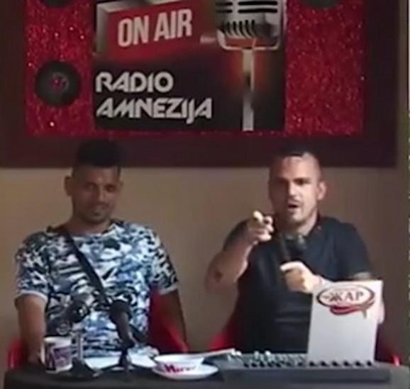 Savo i Bane Čolak