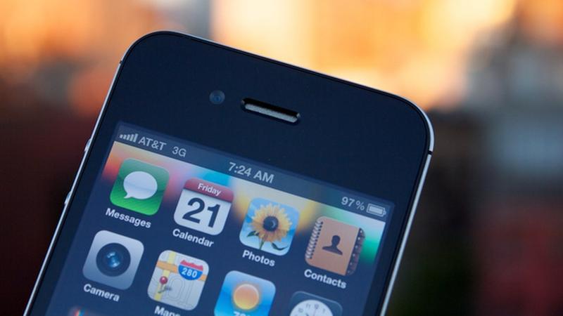 iPhone nie dla Meksyku