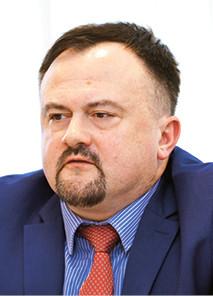 Wojciech Jacyno radca prawny w kancelarii Prof. Marek Wierzbowski i Partnerzy
