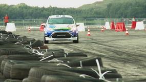 Wyścig najlepszych polskich kierowców