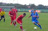 Marko Obradovic FK Radnik