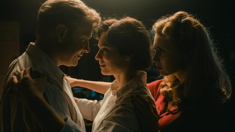 """""""Sztuka kochania"""": kadr z filmu"""