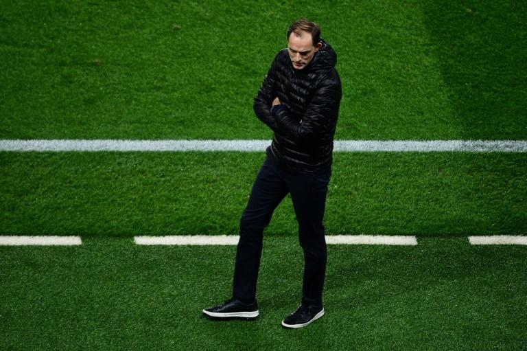 Like Unai Emery before him, Thomas Tuchel has failed to get PSG beyond the last 16 of the Champions League