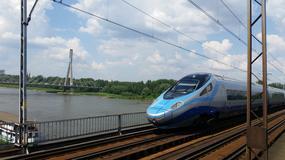PKP Intercity wyda na tabor 2,5 mld zł. Planuje również zakup 40 ezt