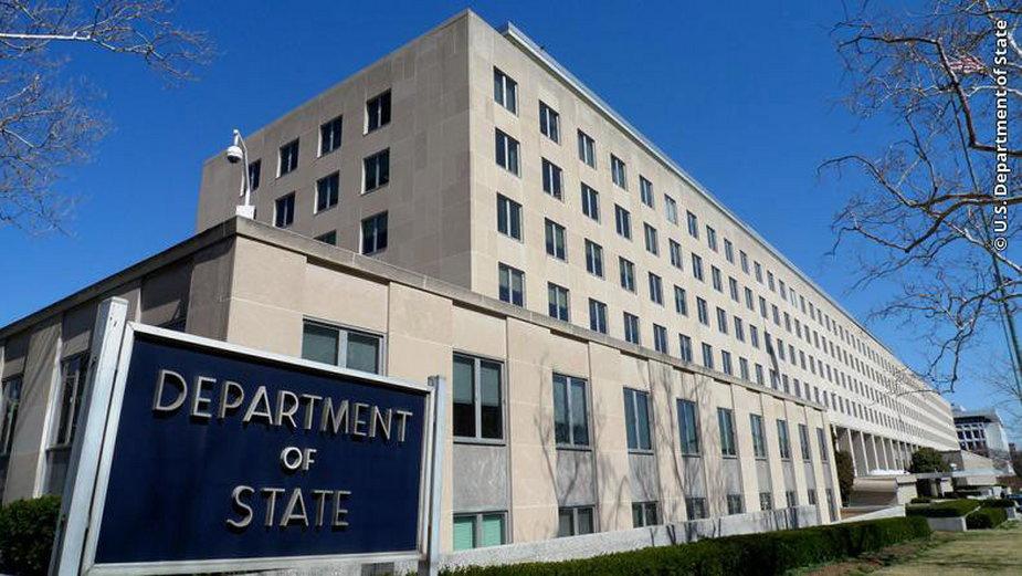 Departamentu Stanu USA