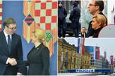 Vučić i Kolinda