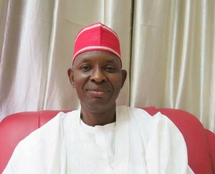 Abba Yusuf of the Peoples Democratic Party (PDP) is in the lead in the Kano governorship election but has to consolidate his position in the supplementary election that's yet to be scheduled [Daily Nigerian]