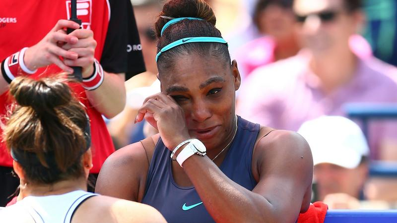 Serena Williams /Fotó: Getty Images