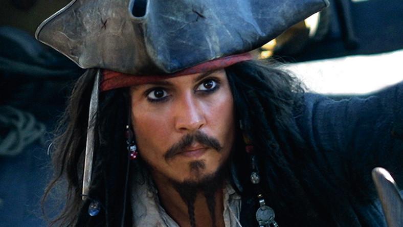 Johnny Depp wraca do pirackiej załogi