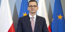 Morawiecki: dziś jest czas na wielkie budżety w UE