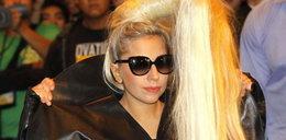 Lady Gaga odwołała koncert. Grozili jej...