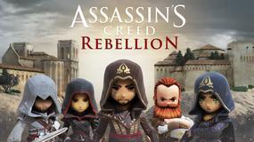 Assassin's Creed: Rebellion - darmowy asasyn trafi na urządzenia mobilne