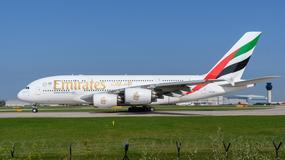 Emirates przewiozły milion pasażerów między Polską a ZEA
