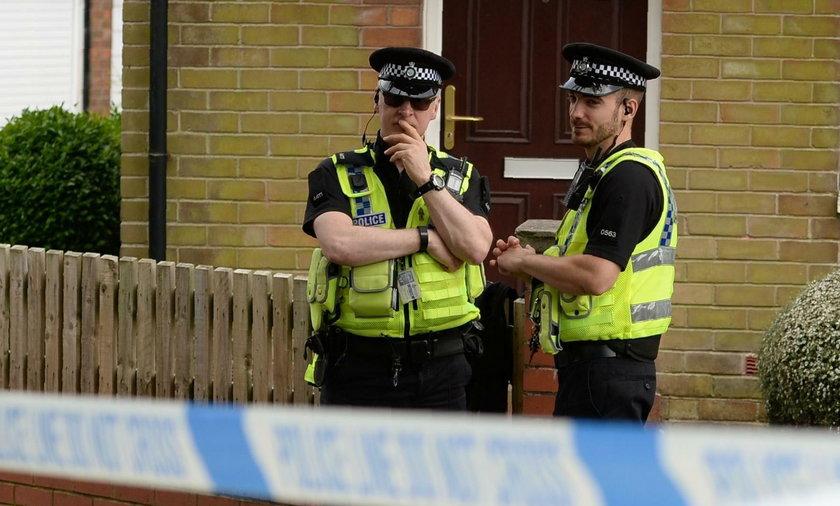 Zabójstwo w Anglii. Polak zginął w strzelaninie