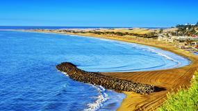 Gran Canaria (Wyspy Kanaryjskie) - największe atrakcje wyspy