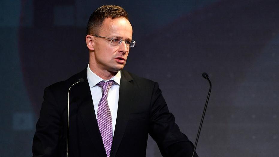 Szijjártó: Magyarországot egyértelmű tisztelet övezi a Fehér Házban