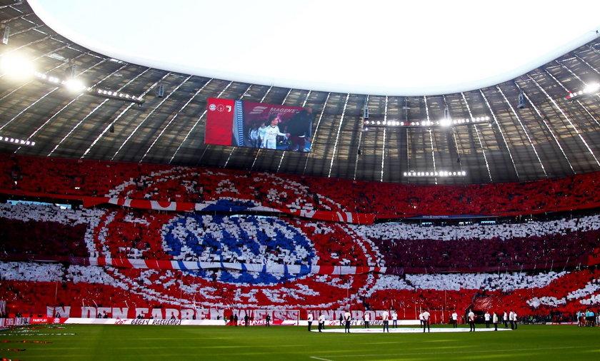 Czołowe niemieckie kluby przekażą pieniądze rywalom