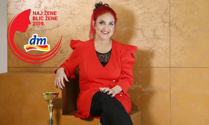 Viktoria Tamaši Babić preživela je četiri transplantacije bubrega i jetre