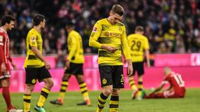 Bayern Monachium - Borussia Dortmund: błąd Łukasza Piszczka, drugi gol Roberta Lewandowskiego