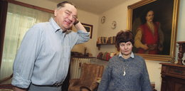 Nie żyje Marta Olszewska, wdowa po Janie Olszewskim