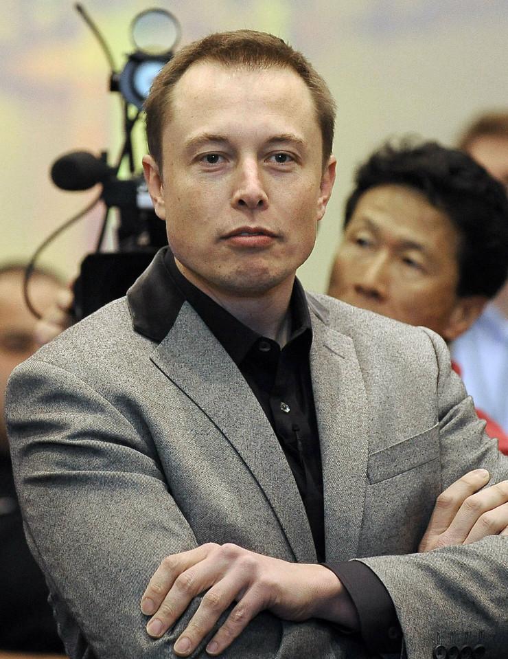 Sa osnivačem Majkrosofta slaže se i Elon Musk