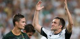 Radović: Chcę ograć Celtic w Lidze Europy!
