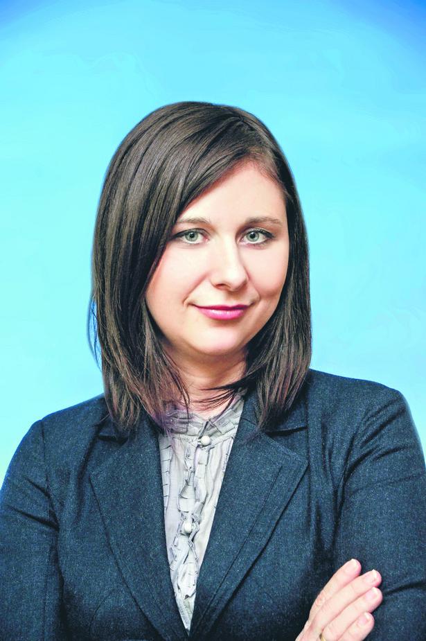 Agnieszka Szuper-Bącik, doradca podatkowy w Independent Tax Advisers Doradztwo Podatkowe