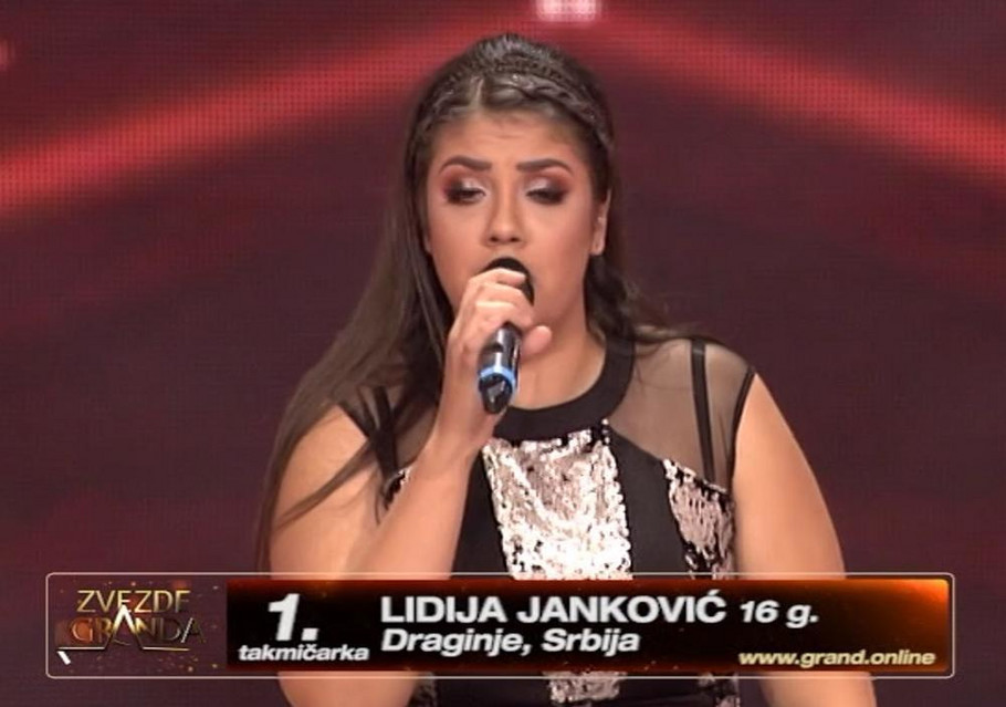 Lidija Janković