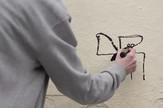 grafiti prekrivanje