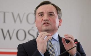 Ziobro: Marszałek Senatu nie miał prawa prosić Komisji Weneckiej o wydanie opinii