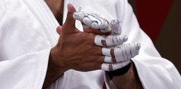 Kolejny judoka wyrzucony z igrzysk. Arabscy sportowcy nie chcą walczyć z izraelskimi