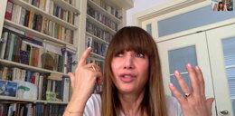 Grażyna Wolszczak w programie Faktu: Od marca nie zarobiłam ani złotówki