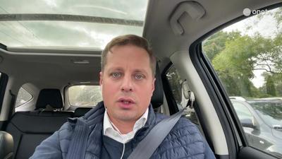 Marcin Duma: Szymon Hołownia ma problem. W starciu z Donaldem Tuskiem wyraźnie przegrywa