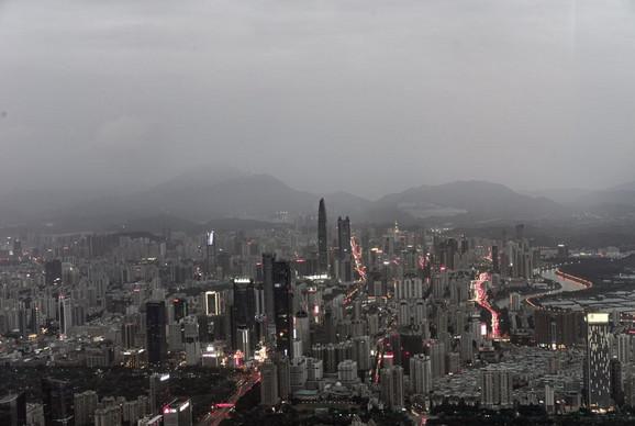 Kina posao