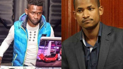 KOT angered by Babu Owino, calls for justice for DJ Evolve