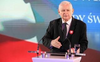 Kaczyński 'przestraszonym starszym panem'? Mazurek odpowiada Scheuring-Wielgus: My zmieniamy Polskę