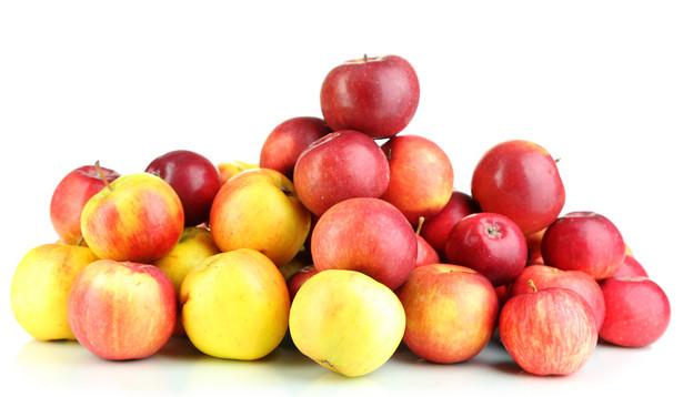 jabłka, owoce