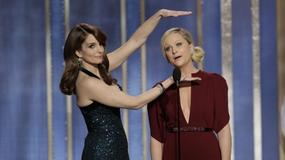 Złote Globy 2014: Tina Fey i Amy Poehler ponownie poprowadzą galę