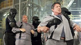 """Sylvester Stallone w kontynuacji """"Planu ucieczki"""""""
