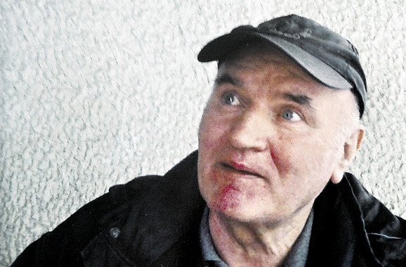 Ratko Mladić i dalje čeka izricanje presude