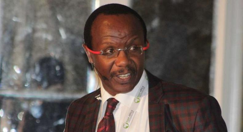 Lower your expectations or migrate – David Ndii's advice to students looking for internships