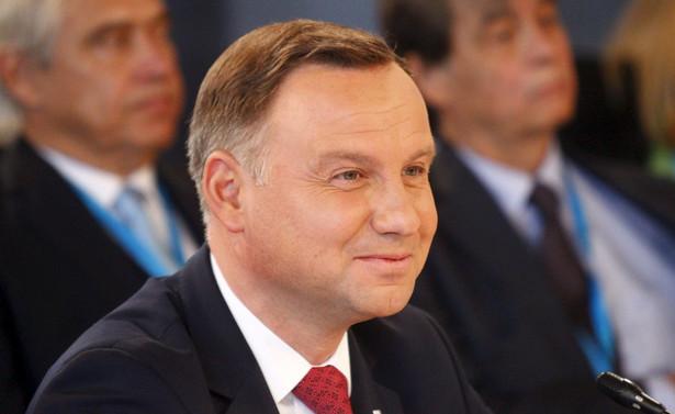 Nie było żadnych nieetycznych działań w czasie kampanii prezydenckiej Andrzeja Dudy