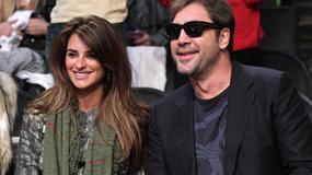 Penelope Cruz i Javier Bardem zostali rodzicami