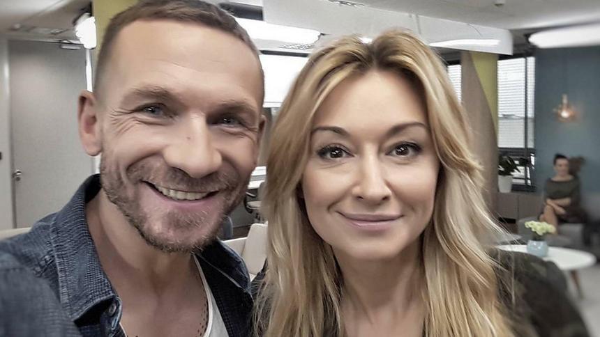 Martyna Wojciechowska Szykuje Się Do ślubu