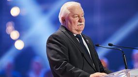 IPN szuka próbek pisma Wałęsy w księgach kondolencyjnych