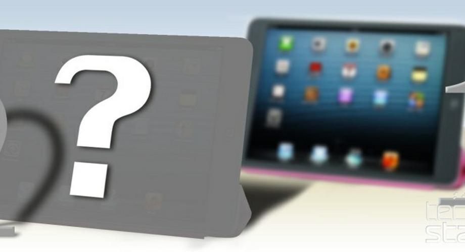Apple iPad mini 2: alle Gerüchte und Leaks auf einen Blick