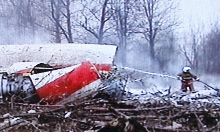 Katastrofa w Smoleńsku