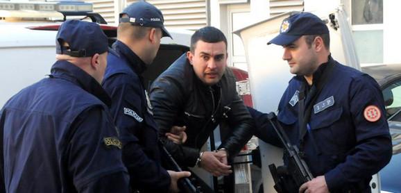 Gile Stanišić, jedan od zagoričana